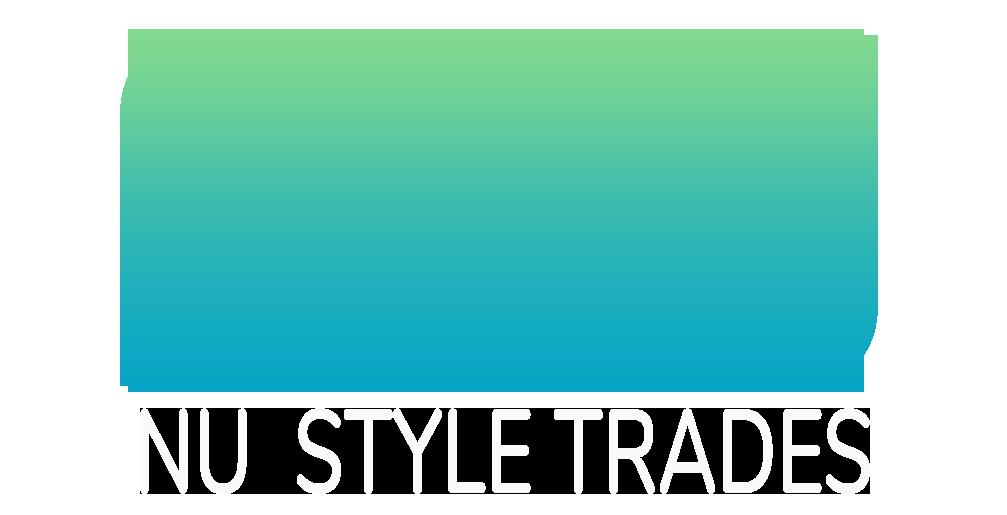 Nu Style Waterproofing Logo